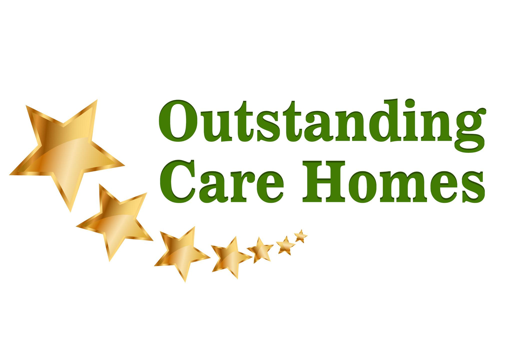 Outstanding Care Homes